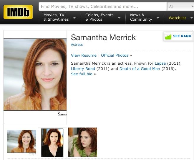 imdb-samantha-merrick