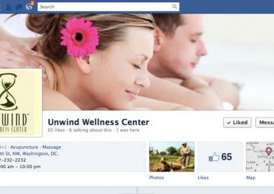 unwind-facebook