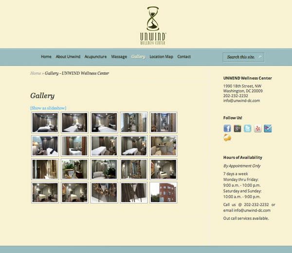 unwind-gallery