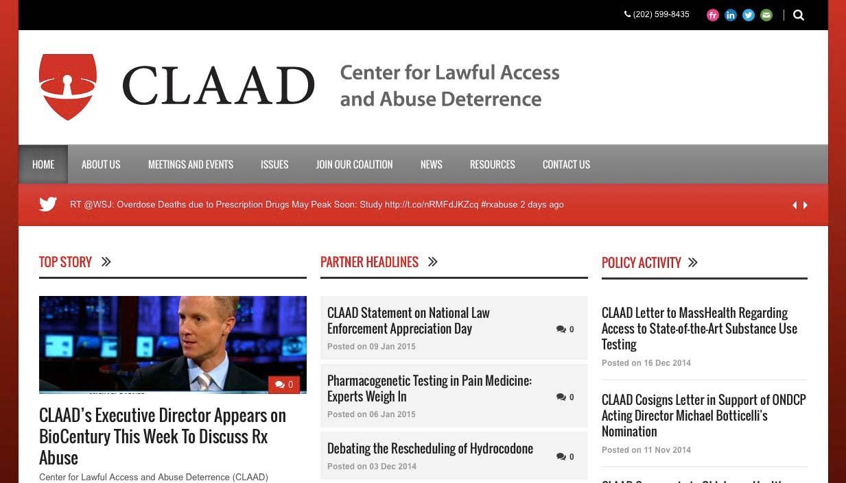 claad-home-2013