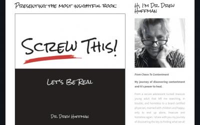 Dr. Drew Huffman